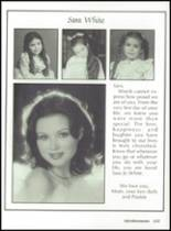 1998 Kennedale High School Yearbook Page 130 & 131
