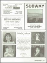 1998 Kennedale High School Yearbook Page 144 & 145