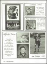 1998 Kennedale High School Yearbook Page 150 & 151