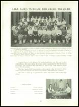 1955 Aspinwall High School Yearbook Page 46 & 47