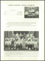 1955 Aspinwall High School Yearbook Page 48 & 49