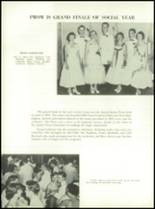 1955 Aspinwall High School Yearbook Page 58 & 59