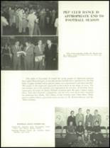 1955 Aspinwall High School Yearbook Page 60 & 61