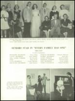 1955 Aspinwall High School Yearbook Page 64 & 65