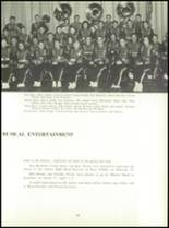 1955 Aspinwall High School Yearbook Page 68 & 69