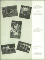 1955 Aspinwall High School Yearbook Page 78 & 79