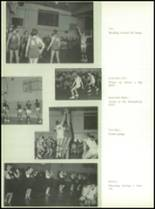 1955 Aspinwall High School Yearbook Page 80 & 81