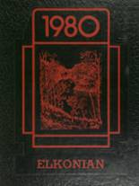 1980 Yearbook Elk River High School