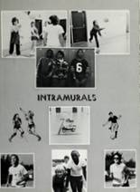1987 Northwood Middle School Yearbook Page 28 & 29