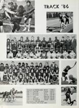 1987 Northwood Middle School Yearbook Page 30 & 31