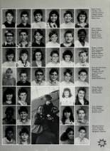 1987 Northwood Middle School Yearbook Page 32 & 33
