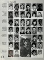 1987 Northwood Middle School Yearbook Page 34 & 35