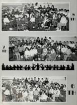 1987 Northwood Middle School Yearbook Page 38 & 39