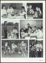 1986 Baird High School Yearbook Page 10 & 11
