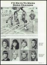 1986 Baird High School Yearbook Page 30 & 31
