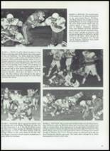 1986 Baird High School Yearbook Page 40 & 41