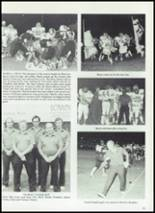 1986 Baird High School Yearbook Page 42 & 43