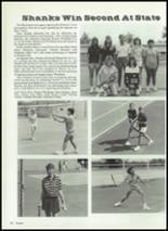 1986 Baird High School Yearbook Page 84 & 85