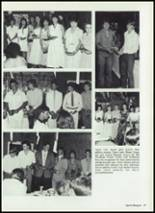 1986 Baird High School Yearbook Page 90 & 91