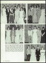 1986 Baird High School Yearbook Page 120 & 121