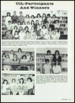 1986 Baird High School Yearbook Page 122 & 123