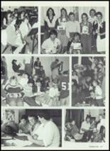 1986 Baird High School Yearbook Page 160 & 161