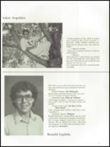 1985 The Peddie School Yearbook Page 10 & 11