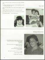 1985 The Peddie School Yearbook Page 44 & 45