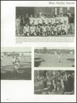 1985 The Peddie School Yearbook Page 114 & 115