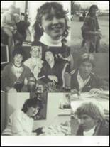1985 The Peddie School Yearbook Page 130 & 131