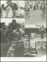 1985 The Peddie School Yearbook Page 132 & 133