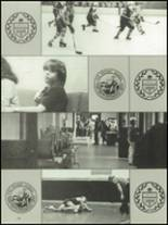1985 The Peddie School Yearbook Page 134 & 135
