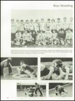 1985 The Peddie School Yearbook Page 138 & 139