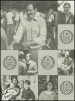 1985 The Peddie School Yearbook Page 158 & 159