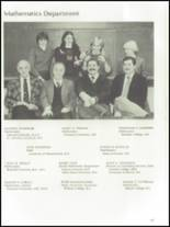 1985 The Peddie School Yearbook Page 160 & 161