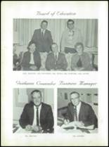 1966 Argyle Central High School Yearbook Page 10 & 11