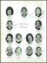 1966 Argyle Central High School Yearbook Page 12 & 13