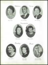1966 Argyle Central High School Yearbook Page 14 & 15