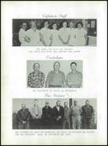 1966 Argyle Central High School Yearbook Page 16 & 17