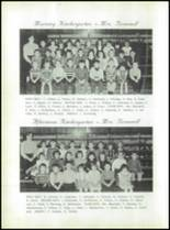 1966 Argyle Central High School Yearbook Page 18 & 19