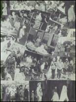 1966 Argyle Central High School Yearbook Page 24 & 25