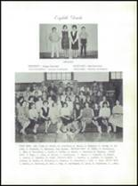 1966 Argyle Central High School Yearbook Page 26 & 27
