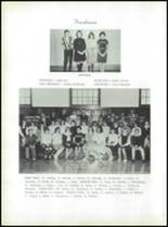 1966 Argyle Central High School Yearbook Page 28 & 29
