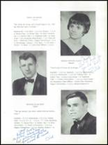 1966 Argyle Central High School Yearbook Page 32 & 33