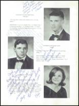 1966 Argyle Central High School Yearbook Page 34 & 35
