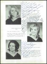 1966 Argyle Central High School Yearbook Page 36 & 37