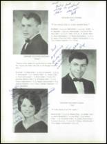 1966 Argyle Central High School Yearbook Page 38 & 39