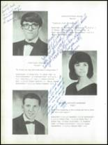 1966 Argyle Central High School Yearbook Page 40 & 41