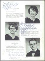 1966 Argyle Central High School Yearbook Page 44 & 45