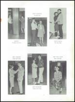 1966 Argyle Central High School Yearbook Page 46 & 47